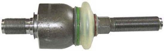 Sterring & Front Axle