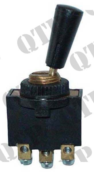 Switch Toggle On/Off 20 Amp Heavy Duty
