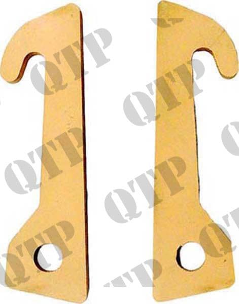 Tanco Loader Bracket - PAIR