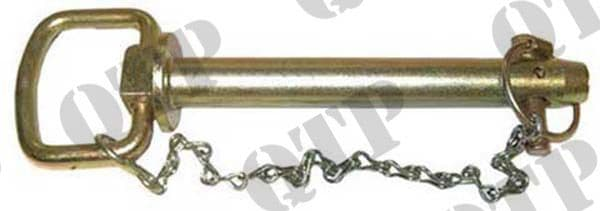 "Tow Pin 7/8"" Cat 1 c/w Chain"