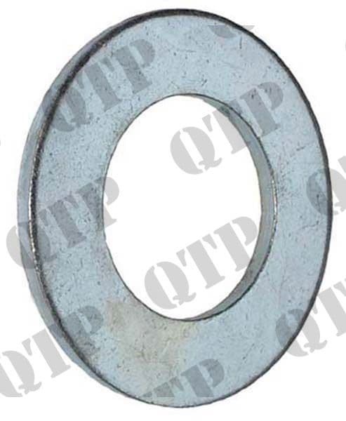 Washer M8 x 30 Zinc Plated