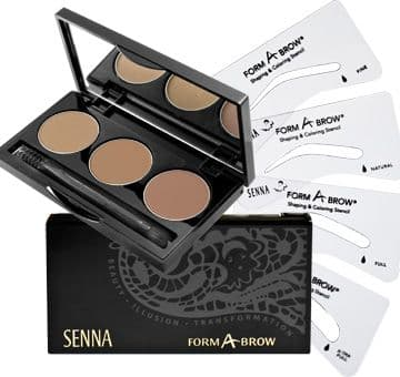 SENNA Form A Brow Kit