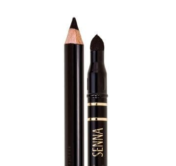 SENNA Velvet Eyeliner- Select for Shades