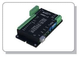 Programmable Step Motor Controller SMSD-1.5