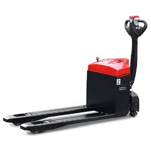 A Series Full Electric Pallet Truck