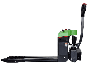 A Series L-ion Electric Pallet Truck