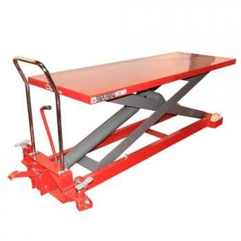 HFT0010 Lift Table