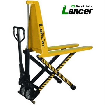 Manual High Lift Pallet Truck