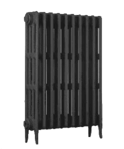 4 Column Cast Iron Radiator 760mm