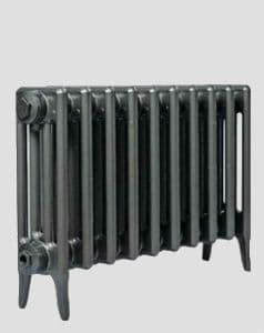 4 Column Cast Iron Radiators 460mm