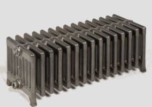 9 Column Cast Iron Radiators 330mm