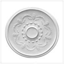 Carlisle Plaster Ceiling Rose 620mm