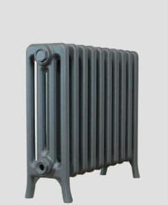 Classic 4 Column Cast Iron Radiators 500mm
