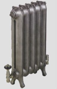 Narrow Prince Cast Iron Radiators 750mm