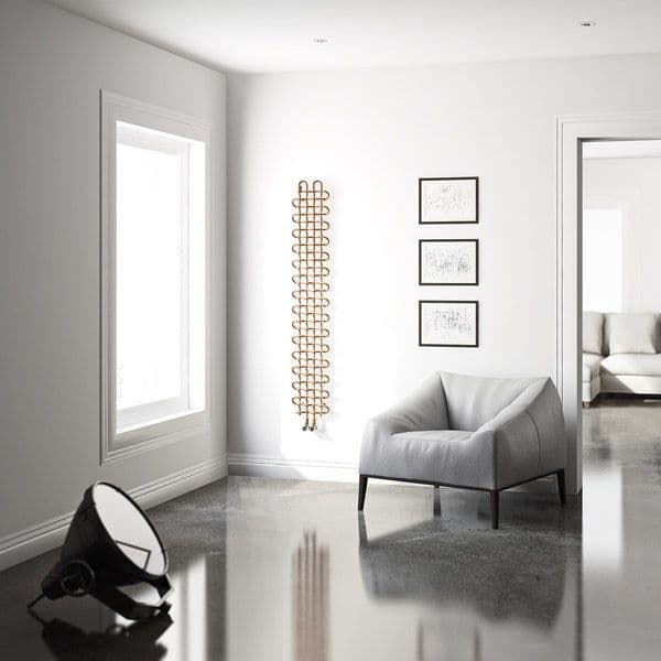 Perla Vertical Radiator 1580mm