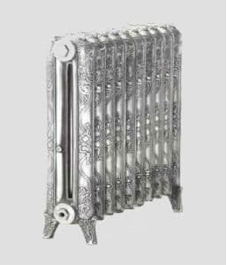 Ribbon Cast Iron Radiators 760mm