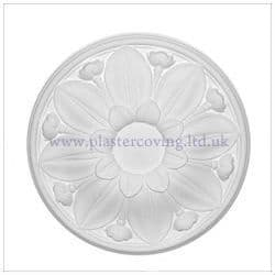 Extra Large Georgian Plaster Ceiling Rose 1300mm