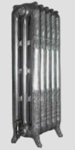 Sovereign Rococo Cast Iron Radiators 970mm