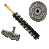 Spare Parts & Fittings
