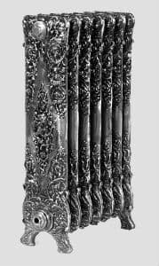 Verona Cast Iron Radiators 800mm