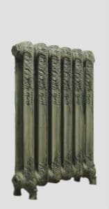 Versailles Cast Iron Radiators 540mm