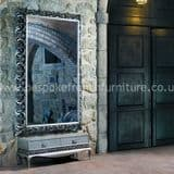 Chic Mirror and Luxus Chest