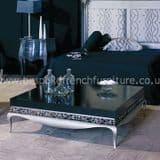 Luxus Square Coffee Table