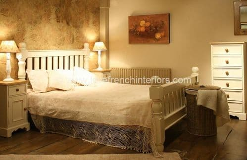 2. Juline Bespoke Bedroom Set B