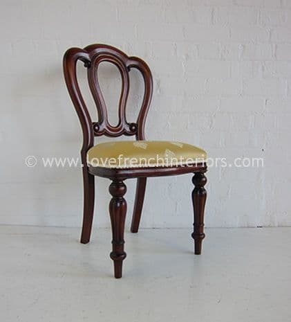 Admiralty Dining Chair