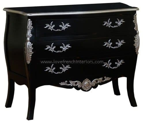 Antique Black Collection