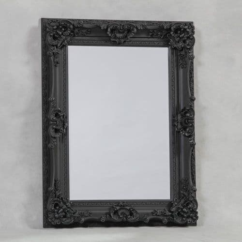 Black Framed