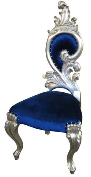 Elegant Statement Chair