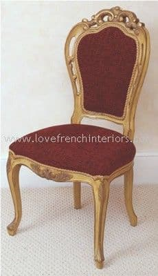 Franciscan Dining Chair UK