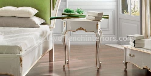Glamour Bedside Table