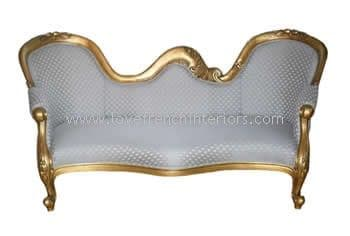 Kristelle Double Ended Chaise Longue