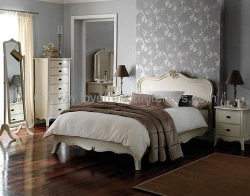Paris Painted Bedroom Collection