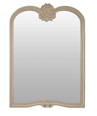 Royal Bespoke Mirror Large