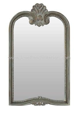 Royal Bespoke Mirror Medium