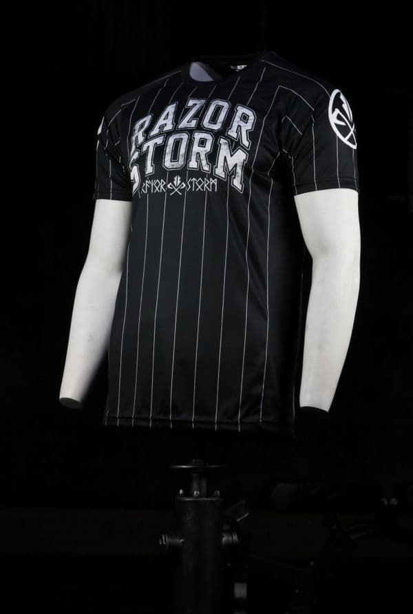 Razorstorm performance rugby shirt