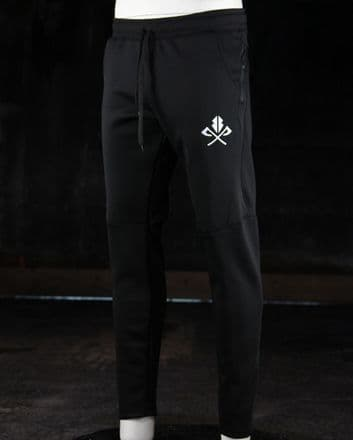 BRZKR Athletic joggers - Blakkr