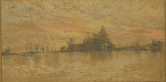 Thomas R. Way after James McNeill Whistler