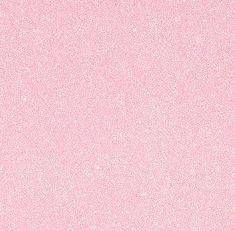Baby Pink Low-Shed Glitter Card 225gsm Slight Seconds 20 Sheets
