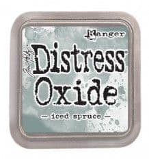Iced Spruce - Tim Holtz Distress Oxide Ink Pad