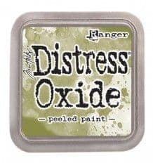 Peeled Paint - Tim Holtz Distress Oxide Ink Pad