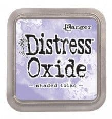 Shaded Lilac - Tim Holtz Distress Oxide Ink Pad