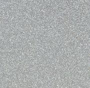 Silver Low-Shed Glitter Card 225gsm