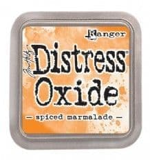 Spiced Marmalade - Tim Holtz Distress Oxide Ink Pad
