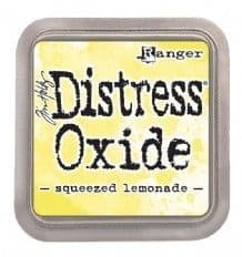 Squeezed Lemonade - Tim Holtz Distress Oxide Ink Pad