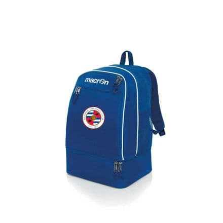 Reading Community FC Academy Backpack