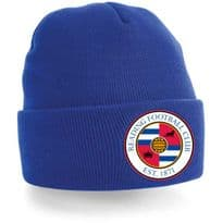 Reading Community FC Knitted Hat